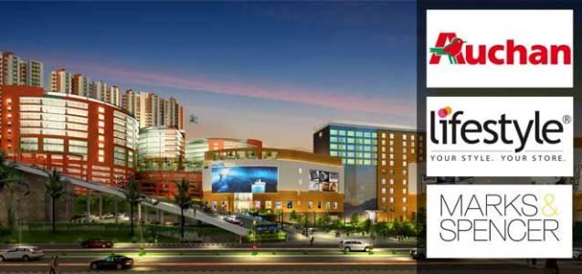 HiLITE Mall Brings Premium International Brands to Kerala