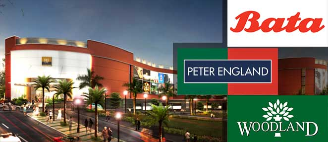 Bata, Woodland & Peter England to Open their Stores at HiLITE Mall