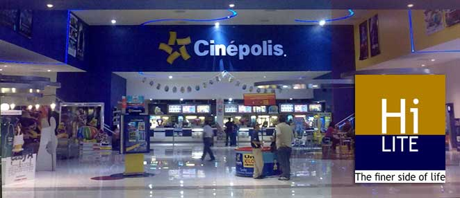 Cinepolis: A Visual Treat for Movie Goers in Calicut