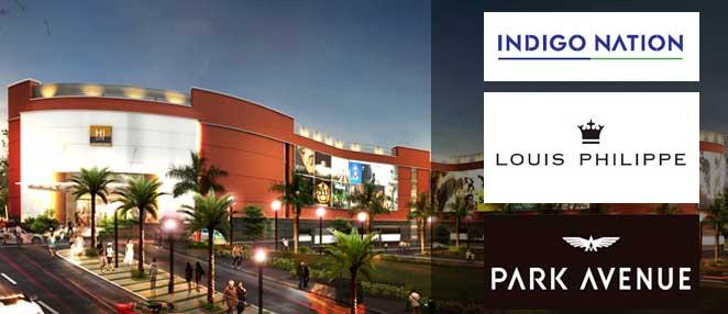 HiLITE Mall Introducing Premium Textile Brands to Calicut