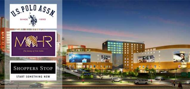 US POLO ASSN, Shoppers Stop & Mohr to Open Stores at HiLITE Mall, Kozhikode