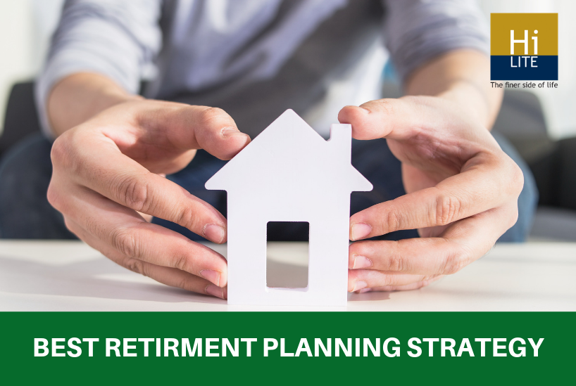Best Retirement Planning Strategy