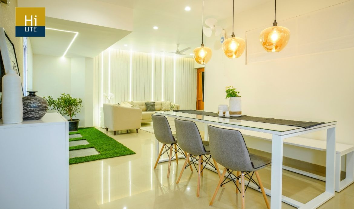 Transform Your Space With Good Lighting
